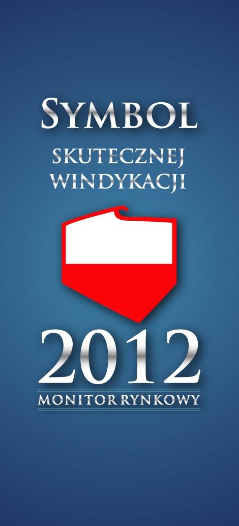 AIF Kancelaria zdobyła Symbol Skutecznej Windykacji 2012