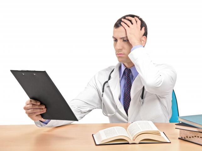 AIF Kancelaria uzyskuje odszkodowanie za błąd lekarza
