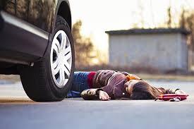 Wypadek pieszego AIF Kancelaria odszkodowania