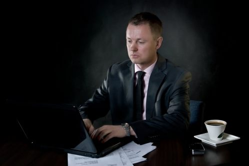 Mec. Rafał Ptak Profesjonalista FORBSA 2012