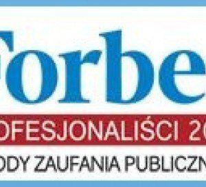 Profesjonaliści FORBESA