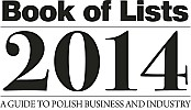 Book Of Lists 2014