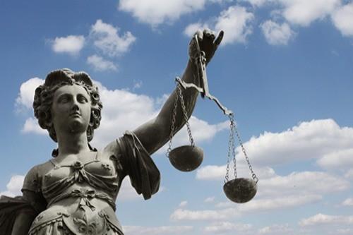 Postępowanie sądowe