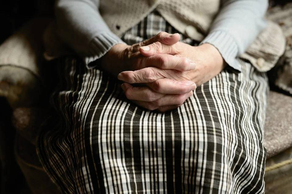 Odszkodowanie za śmierć babci